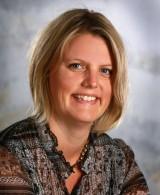 Pernilla Fredriksson