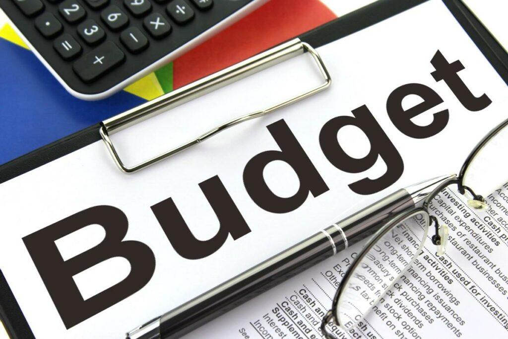 Ändringar i budgeten för 2019