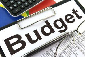 Extra ändringsbudget