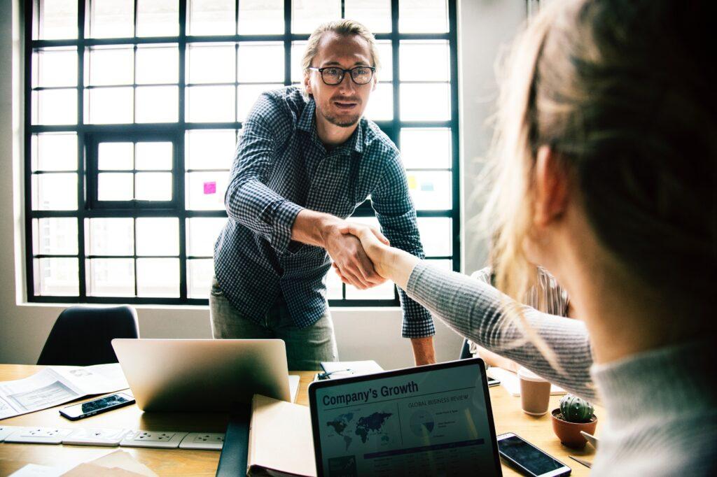 Växa-stödet för den först anställde blir förlängt
