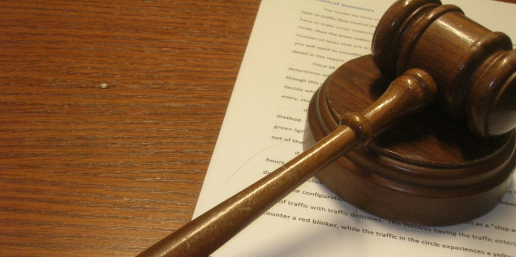 Klubba för beslut - Nya lagar nästa månad