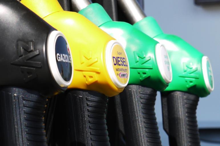 Avdrag ingående moms för driftskostnader bil